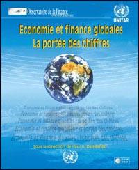 Economie et finance globales La portée des chiffres