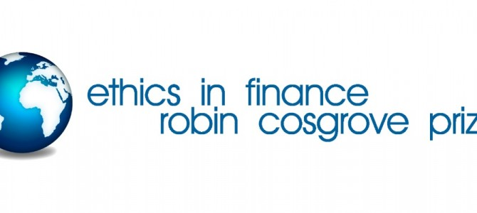 Business Ethics for a Finance Manager